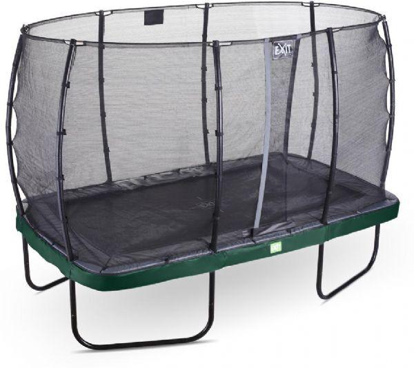 Exit Tyylikäs trampoliini 214x - EXIT Outdoor 252769