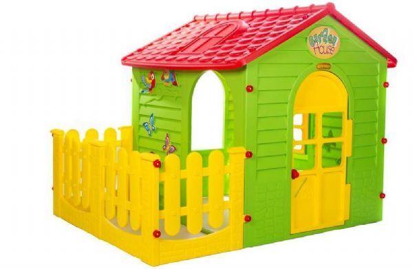 Playhouse, jossa aidan Little  - Playhouse Pikku Lelut 108392