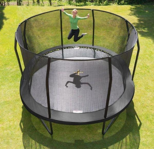 Jumpking trampoliini 520 x 425 cm - Trampoliini 335254