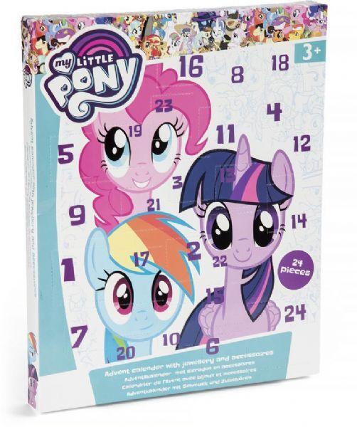 My Little Pony joulukalenteri 2017 - My Little Pony joulu 634931