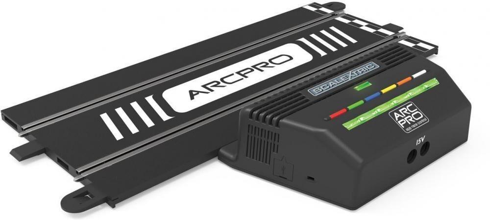 Scalextric ARC Pro Powerbase - Scalextric rata C8435