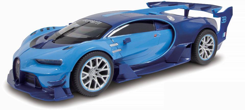 Sekalaiset Kauko-ohjattava Bugatti Vision - Radio-ohjatut autot 41634