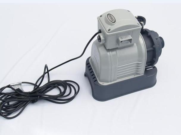 Intex 220-240 V moottori 28648: een - Intexin varaosat 12488