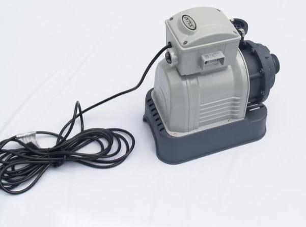Intex pumpun moottoriosa 12492 - Intex varaosa 12492