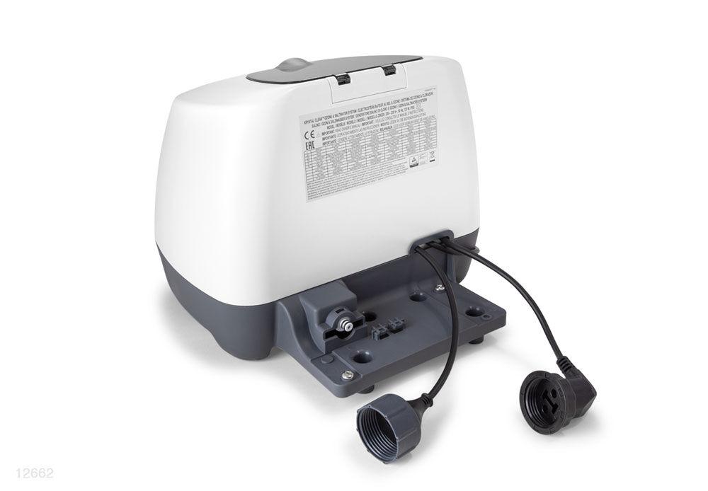 Intex Control Station For System 26666 - Intex varaosa 12662