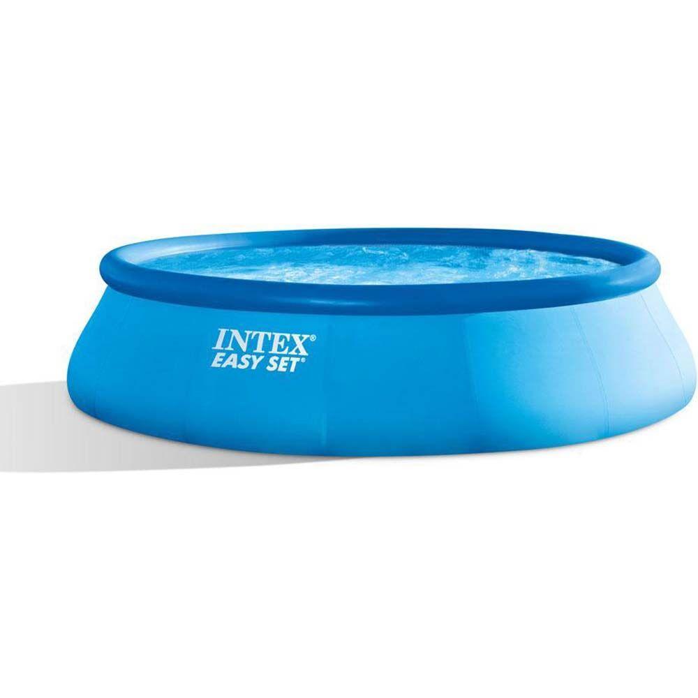 Intex Pool Easy Set 12.430L 457x107  - Intex uima-altaat ja uimalaitt