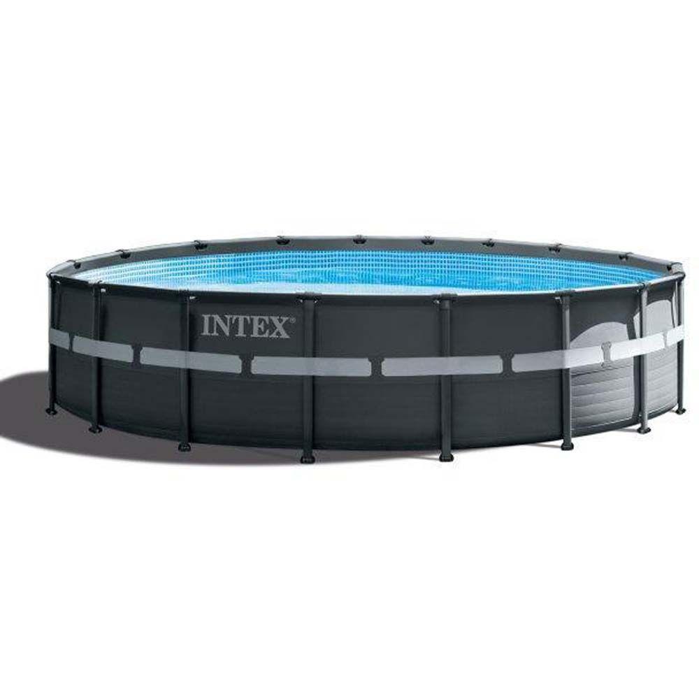 Intex Uima Ultra XTR Frame 26.423L 5 - Intex uima-altaat ja uimalaitt
