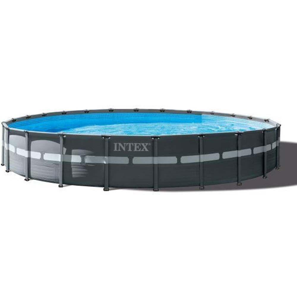 Intex Pool Ultra XTR -kehys 47.241L  - Intex uima-altaat ja uimalaitt