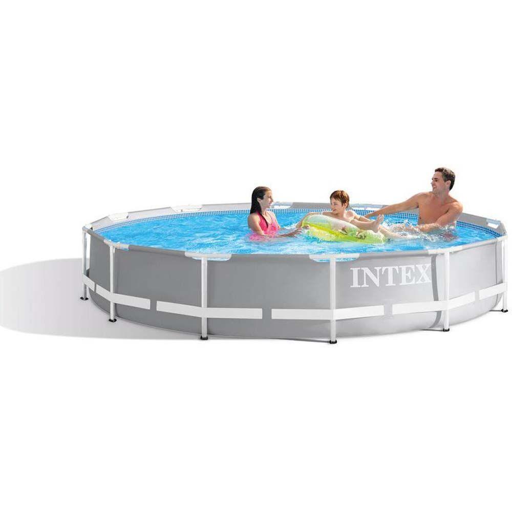 Intex Pool Prism Frame 6.503L 366x76 - Intex uima-altaat ja uimalaitt