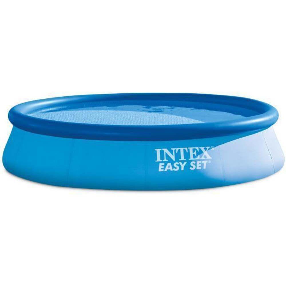 Intex Easy Set uima-allas 9792 litraa 457x84cm - Intex Uima-allas 28158