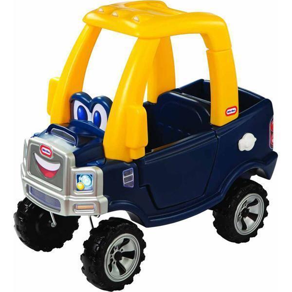 Little Tikes Truck Coupe Kävelyauto - Little Tikes 620744