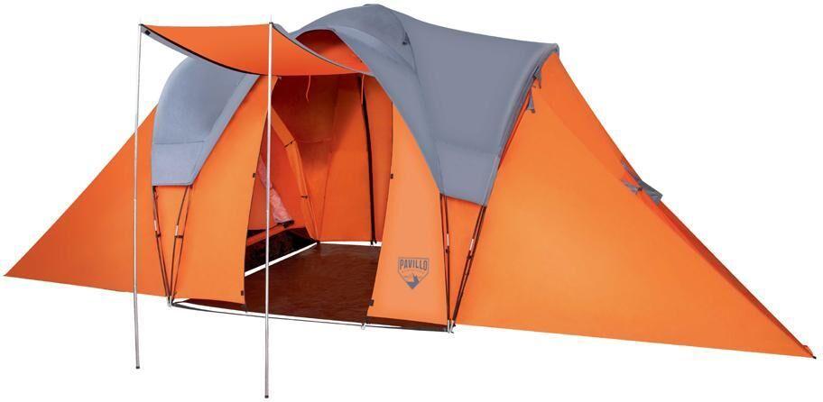 Bestway Pavillo Tent Campbase X6 610x2 - Bestway laskettiin 68016