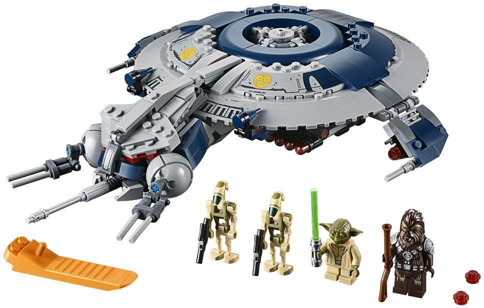 Lego DroiditykkialusT - Lego Star Wars 75233