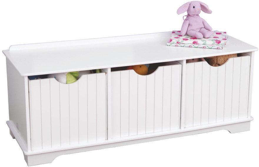 Kidkraft Säilytyslaatikko laatikoilla - Kidkraft lasten huonekalut 145