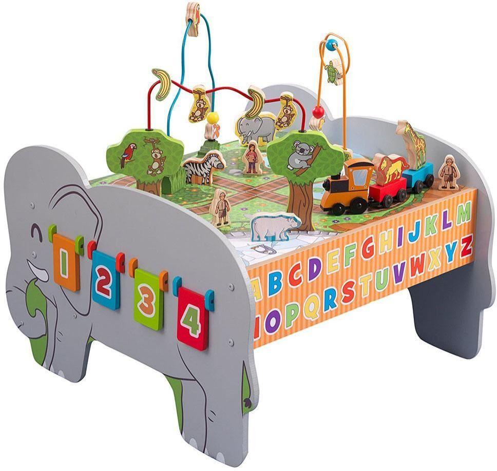 Kidkraft Leikkiasema pöytä - Kidkraft lasten pöytä 17508