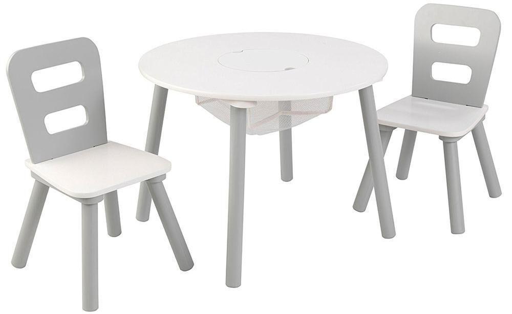 Kidkraft pöytä ja tuolit - Pöytä ja tuolit lapselle 26166
