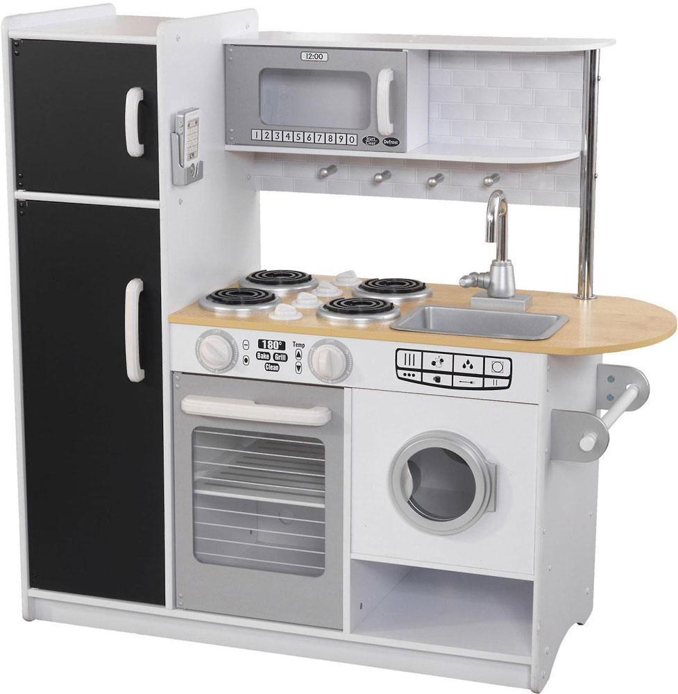 Kidkraft Playhouse Retro - Kidkraft-keittiöt 53352