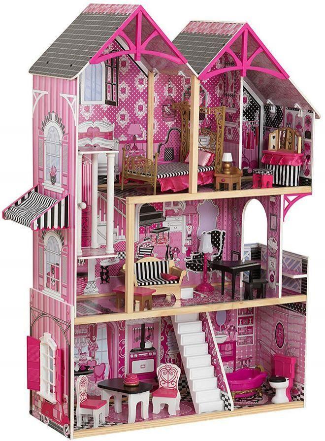 Kidkraft Dollhouse Bella - Kidkraft Dollhouse 65944