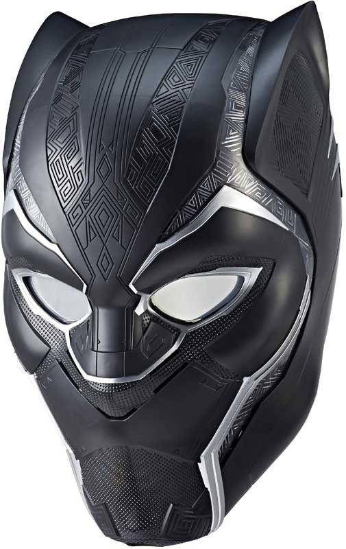 Avengers Musta Panther Legends Mask - Marvel Avengers mekko E1971