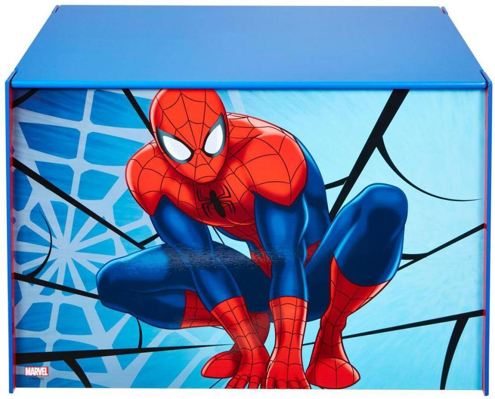 Worlds Apart Spider-Man lelulaatikko - Spiderman lasten huonekalut 660140