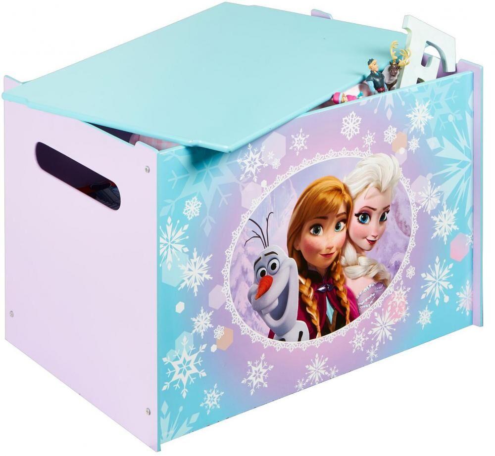 Worlds Apart Frozen lelulaatikko - Disney Frozen sisustus 662274