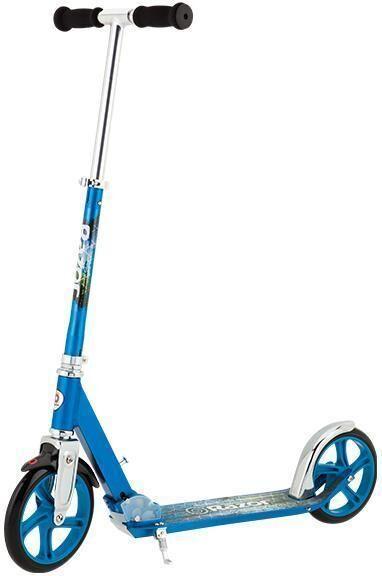 Razor A5 LUX Potkulauta 200 mm pyörät, sininen - Razor potkulaudat 13073042