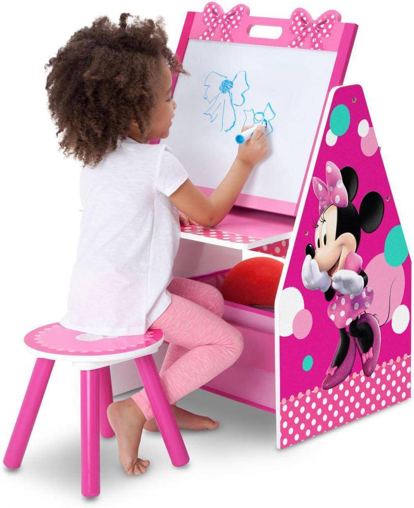 Minni Hiiri aktiviteettipöytä - Disney pöytä ja tuolit 73350