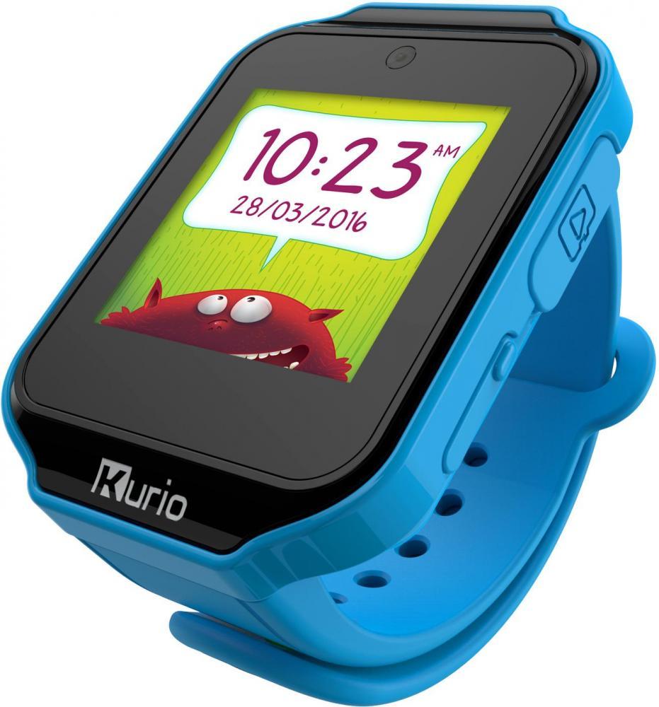 Kurio Watch Blue - Älykello 50043