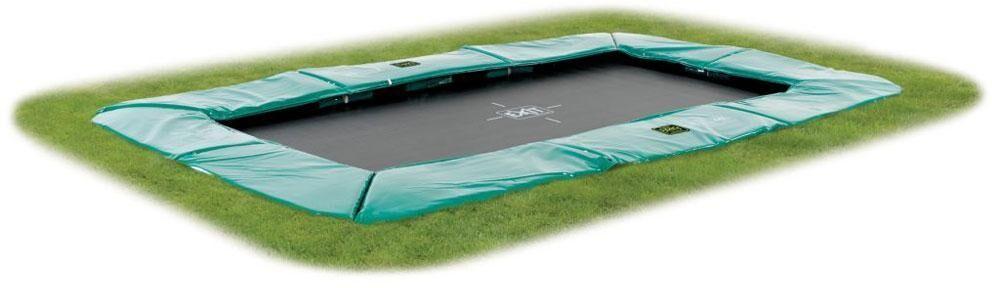 Exit Supreme trampoliini 214x366 - Exit trampoliini 105012