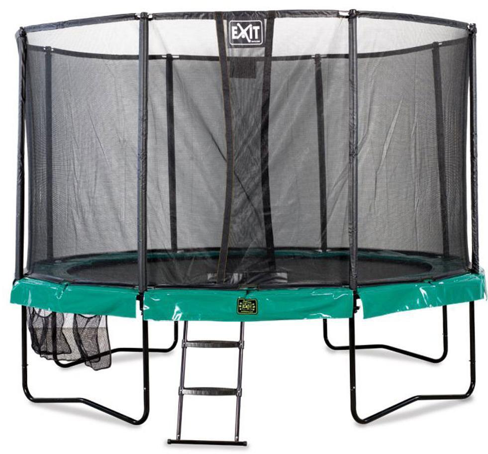 Exit Supreme trampoliini Ø427 - Exit trampoliini 107114