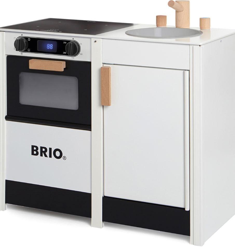 Brio liesi ja pesuallas - Brio keittiö 031360