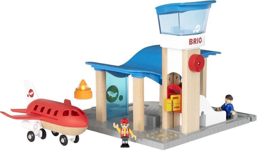 Brio Airport lennonjohtotorni - Brio kattava esitys 33883
