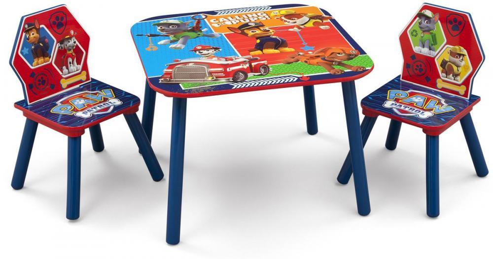 Ryhmä Hau Pöytä ja tuolit - Ryhmä Hau Tuolit ja pöytä 046842