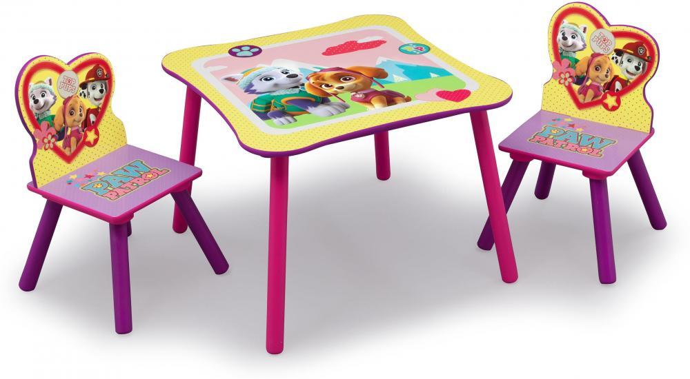 Ryhmä Hau pöytä ja tuolit - Ryhmä Hau huonekalut 66703