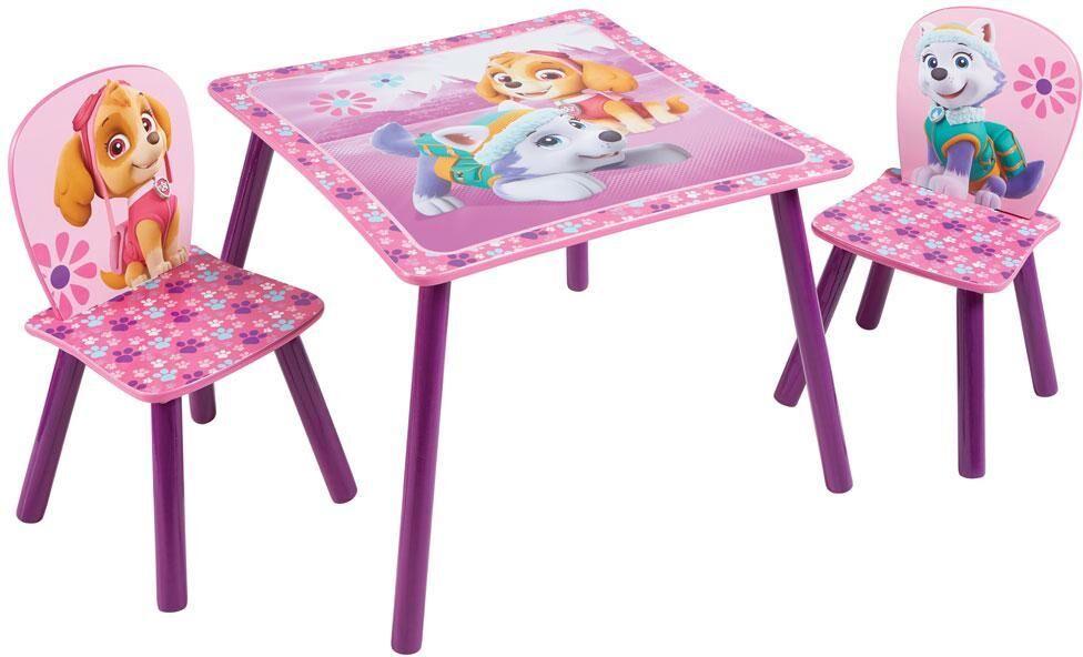 Ryhmä Hau Ryhm¿ Hau pöytä ja tuolit - Ryhm¿ Hau lasten huonekalut 66
