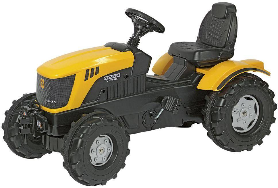 RollyFarmtrac JCB 8250 Traktori - Rolly Toys 601004