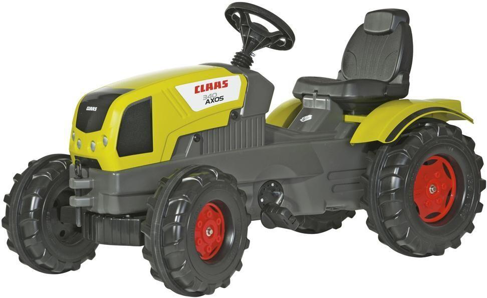 RollyFarmtrac CLAAS Axos Traktori - Rolly Toys 601042