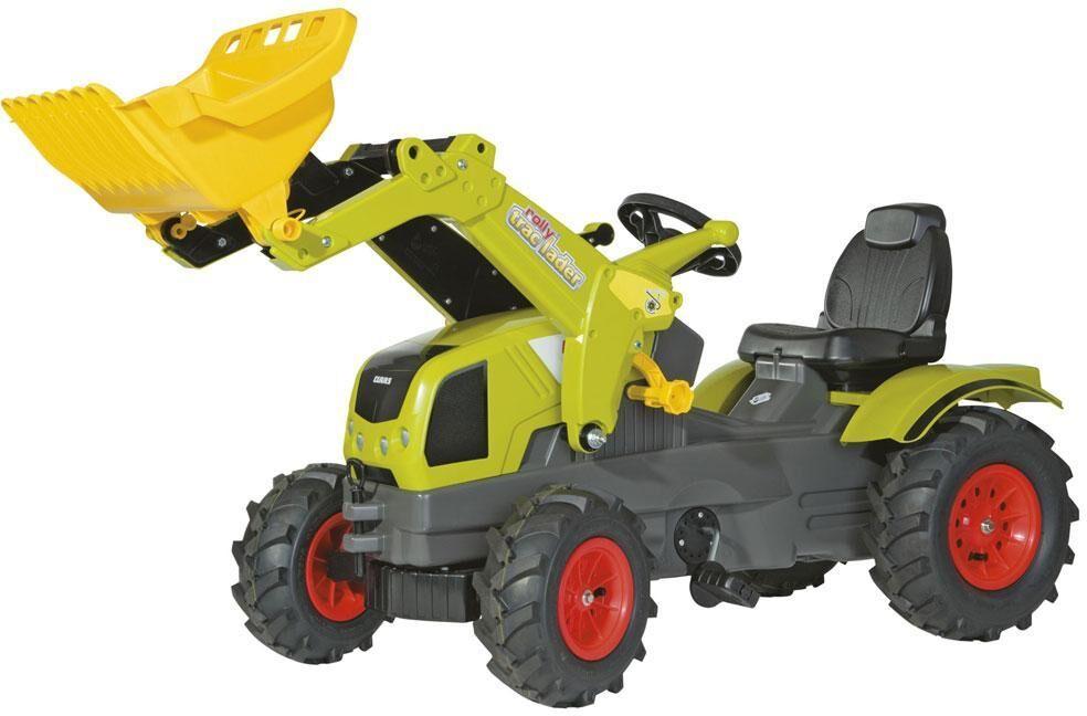 RollyFarmtrac CLAAS Axos Traktori - Rolly Toys 611072