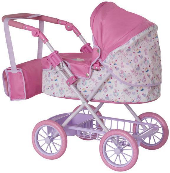 Baby Born Sateenvarjorattaat - Baby Born lisävarusteet 82125