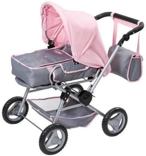 Baby Born vaunut - Baby Born nuken vaunut 821343