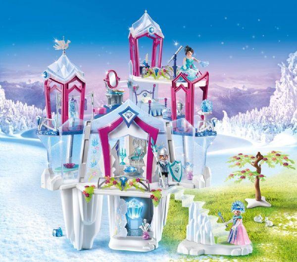 Playmobil Kristallipalatsi - Playmobil Magic 9469