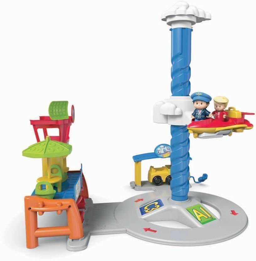Fisher-Price äänellä - Fisher Price Vauvan lelut DGN30
