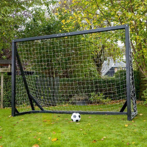 Sekalaiset Homegoal Pro XL - Musta - Homoal Football 302124