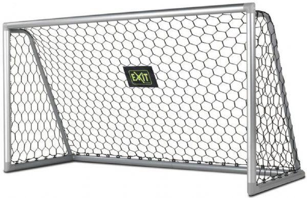 Exit Scala Alumiini jalkapallomaali 220 x 120 - Exit jalkapallo 422212