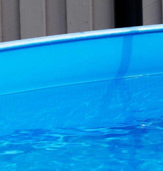 Swim and Fun Liner Overlay 6.10 x3.75 x 1.32m - 0.40m - Swim & Fun varaosa 2130