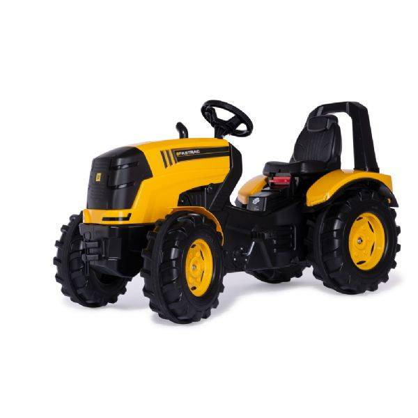 rollyX-Trac Premium JCB - Rolly Toys premium 640102