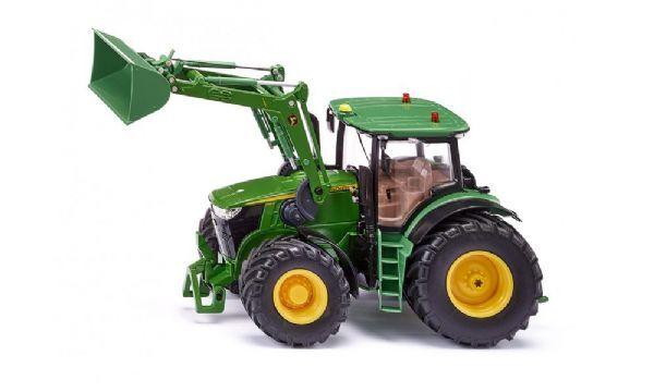 Siku Traktor John Deere 7310R - SIKU 6792