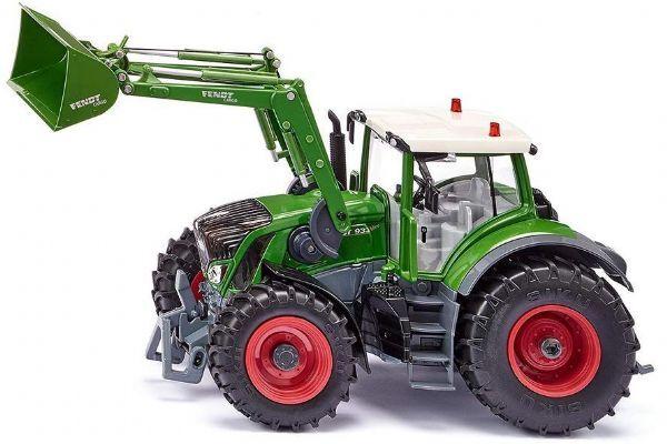 Siku Fendt 933 Vario Traktori 1:32 - Siku Farmer Farm 6793