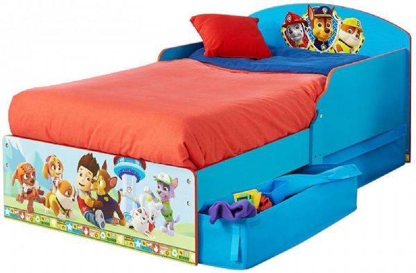 Worlds Apart Ryhmä Hau junior sänky ilman patjaa - Ryhmä Hau huonekalut 662083