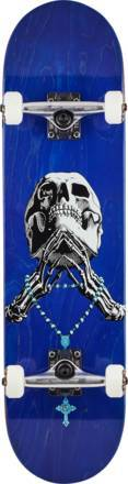 Blind Skeittilauta Blind Tribute Rosary Premium (Sininen)